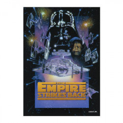 50 Protège Cartes The Empire Strikes Back