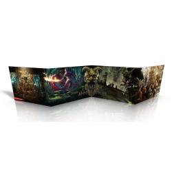 Dungeons & Dragons 5 : Ecran Tomb of Annihilation