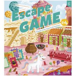 Escape Game Kids - Echappe-Toi du...
