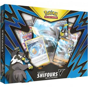 Boite de Pokémon - Coffret Shifours Mille Poings-V