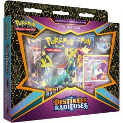 Pokemon - EB4.5 Destinées Radieuses - Coffret...