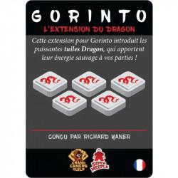 Gorinto - L'Extension du Dragon