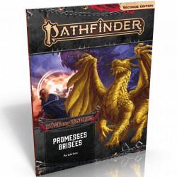 Pathfinder 2 - L'Age des Cendres (6/6) -...