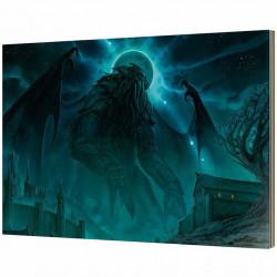 Cthulhu Mythos - Ecran du Maître
