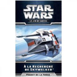Star Wars JCE: A la Recherche de Skywalker