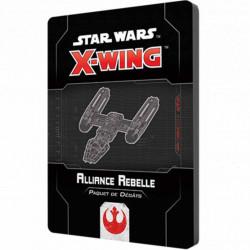 X-Wing 2.0 - Paquet de Dégâts Alliance Rebelle