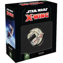 X-Wing 2.0 - Punishing One