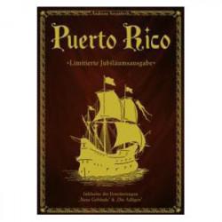 Puerto Rico Edition Anniversaire
