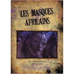 Sherlock Holmes - Les Masques Africains