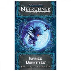 Android Netrunner : Infimes Quantités