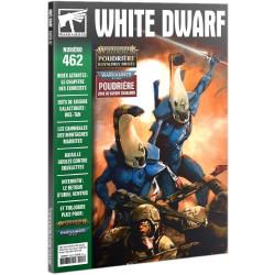 White Dwarf - Numéro 462 - Mars 2021