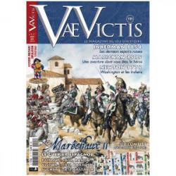 Vae Victis 111 - Les Maréchaux II