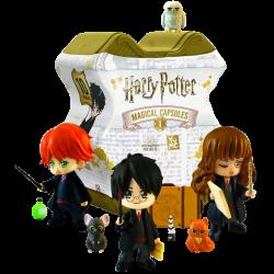 Capsule Magique Harry Potter