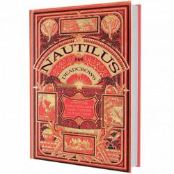 Nautilus : Livre de Base - Couverture Hetzel