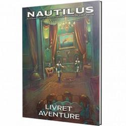 Nautilus : Livret Aventure