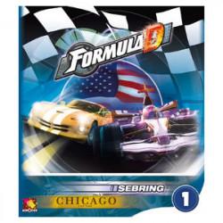 Formula D - Chicago / Sebring