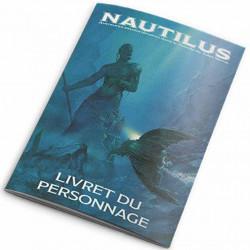 Nautilus : Livret du Personnage