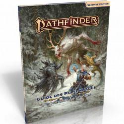 Pathfinder 2 - Guide des Personnages des...