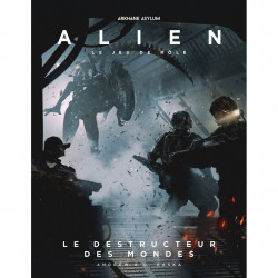 Alien : Le Jeu de Rôle - Le Destructeur des Mondes