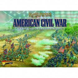Black Powder Epic Battles : American Civil War
