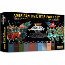 Black Powder Epic Battles : American Civil War...