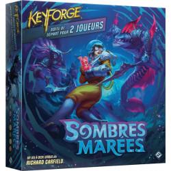 Keyforge : Sombres Marées - Boîte de...