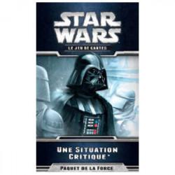 Star Wars JCE: Une Situation Critique