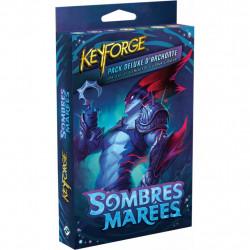 Keyforge : Sombres Marées - Pack Deluxe