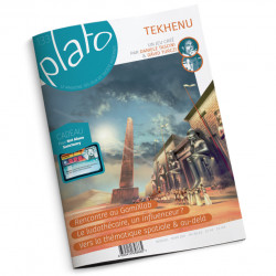 Plato 133 - Mars 2021