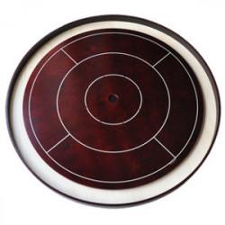 Crokinole Acajou (78 cm) - Edition Limitée