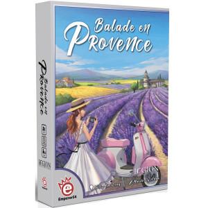 Boite de Balade en Provence