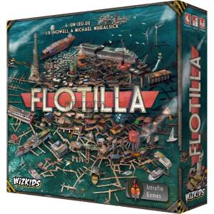 Boite de Flotilla