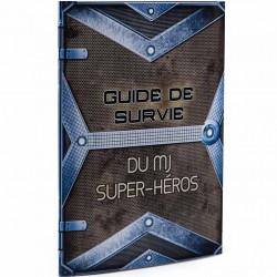 Guide de Survie du MJ Super-Héros