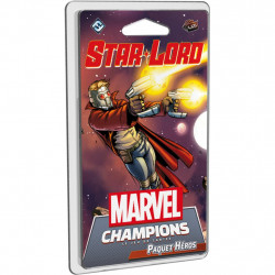 Marvel Champions : Star Lord