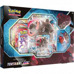 Pokémon - Coffret Battle Tortank VMAX