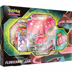 Pokémon - Coffret Battle Florizarre VMAX