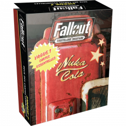 Fallout Wasteland Warfare - Vague 1...