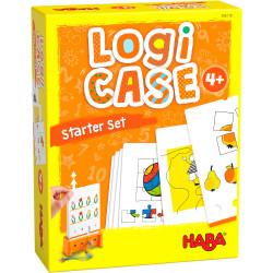 LogiCase Starter Set - 4 ans