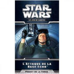 Star Wars JCE: L'Attaque de la Base Echo