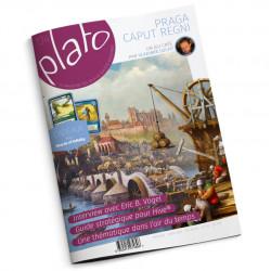 Plato 134 - Avril 2021
