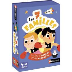 Les 7 Familles