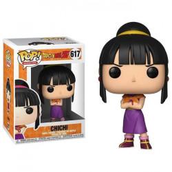 Figurine Pop! - Chichi n°617