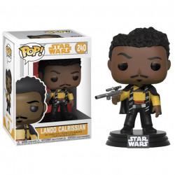Figurine Pop! - Lando Calrissian n°240