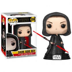 Figurine Pop! - Dark Side Rey n°359