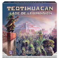 Teotihuacan - L'Age de l'Expansion