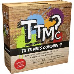 TTMC - Tu Te Mets Combien ? (+ carte...