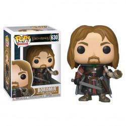 Figurine Pop! - Boromir n°630