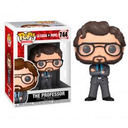 Figurine Pop! - The Professor n°744