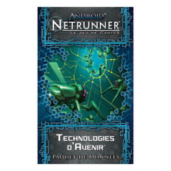 Android Netrunner : Technologies d'Avenir