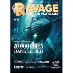 Ravage Jeux de Plateaux 11